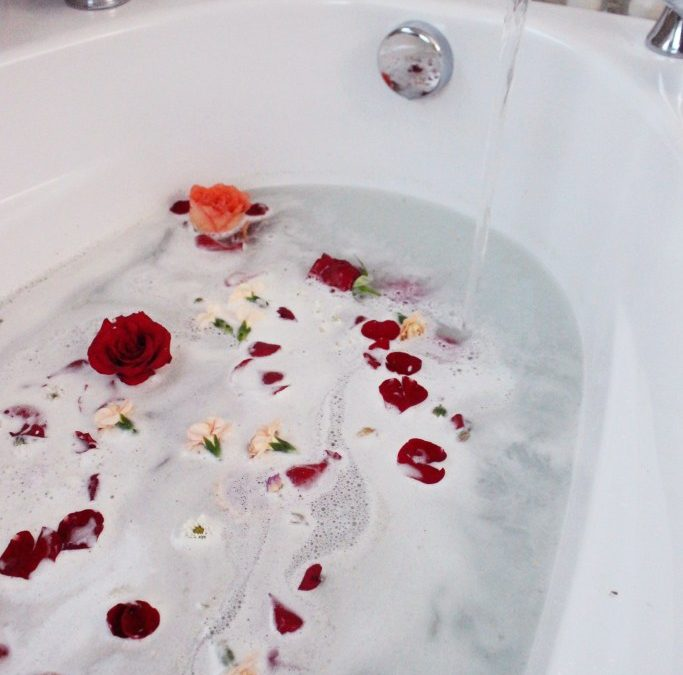 Spaa naudingud sinu vannitoas