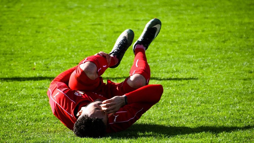 Kuidas vältida üle treenimist ja vigastusi?