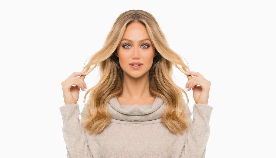 16 müüti juuksehooldusest – tõde või vale?