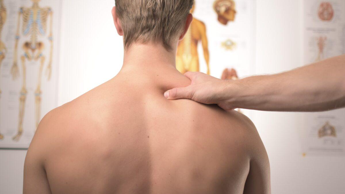 Kuidas leevendada lihase ja liigesevalu?