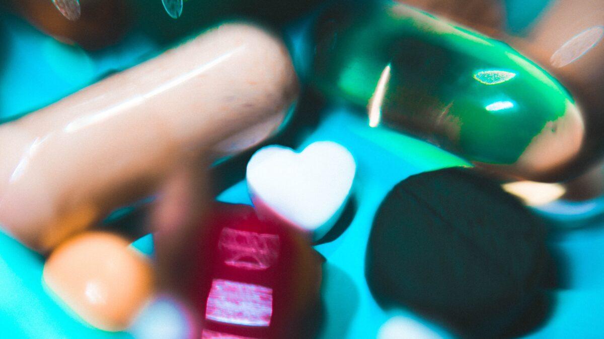 Toitumine – mis vitamiine ja miks on juurde vaja